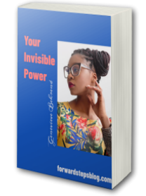 Thinking Substance article - Your Invisible Power ebook cover